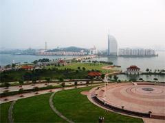 融创签约布局湖北鄂州 拟5年内建成特色体育小镇