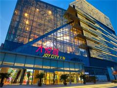"""城市更新系列报道――解密上海长风大悦城如何""""边运营、边改造""""存量商业!"""