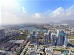保利携手云南安宁 投800亿建1.5万亩太平新城项目