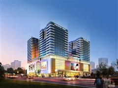 首个无边界商业模式登陆杭州 G193生活购物中心再创城北商业新地标