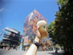 喜茶进京了!8月12日同开两店,准备好去排队吧!
