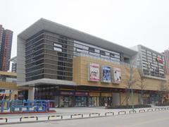 惠州中信生活汇主力店均没进驻 开发商:还在考虑怎么做