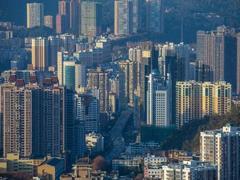 十大房企前8月拿地金额达6184亿 一二线城市仍是企业投资核心