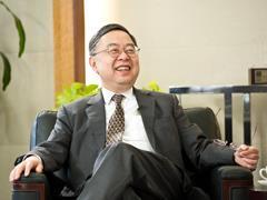 陈启宗:二线城市商业项目会成功 愿意加大内地投资