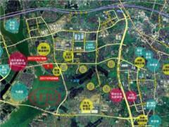 厦门106亿推海沧、翔安7宗商住地 最高总限价158.73亿