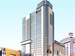 福州东百中心定位商业新物种 二期南街项目招商启动