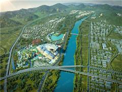 成都万达城文旅项目全面开工 将汇聚五大顶级业态