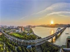 """杭州滨江天街及体育馆本月开张 年底""""莲花碗""""建成"""