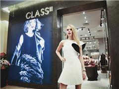 CLASS11主理人coco:时尚是一种态度 重要的是匹配和适合