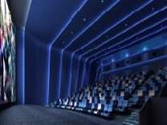 星河投资自有影院品牌  星河寰宇影城首店在惠州亮相