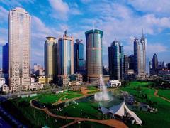 上海38亿挂牌世博会地区商用地 出让总面积4.78万�O