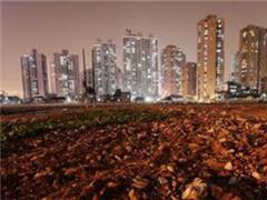 一二线拿地难房企转向三四线城市:土地溢价率创新高