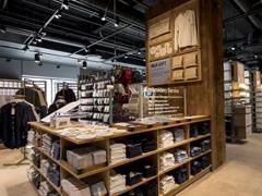 MUJI重启美国市场扩张计划 全部都是更大的门店