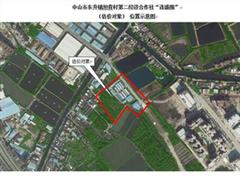 敏捷地产1.32亿元斩获中山东升商住地 溢价率109%