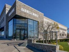 巴诺透露扩张书店计划:试水小而精示范店 仍保留大型店面