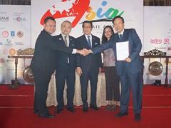 第1届亚洲零售业与O2O论坛博览会举办 广州商业总会赴马考察敲定合作