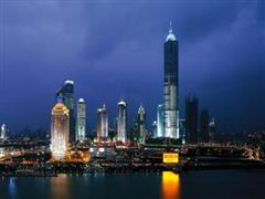 绿地和金茂南京结盟 世界第十高楼里的90亿股权秘密