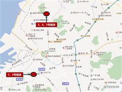 中粮大悦城正式落地 悦合有限公司12.64亿竞得市北5宗地块