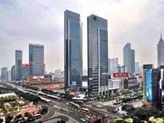 广州天河路商圈规划18条连廊 今年销售额或破一万亿