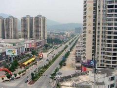 阳春3.93亿拍出2宗商住地面积11.69万�O 最高溢价273%