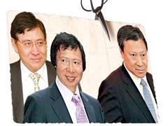 新鸿基豪门恩怨告停后 全年收租219亿港元同比上涨4%