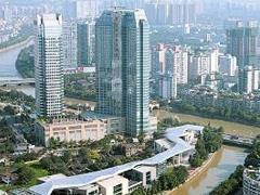 成都15亿拍出2宗商住地面积8.6万�O 住宅用地均建人才公寓