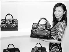 奢侈品牌Versace杭州大厦店开业 店铺占地186平方米
