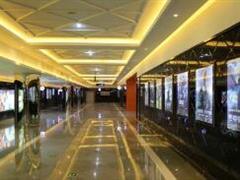 福州电影文化消费发展迅速 1/5影院拿下全省1/3票房