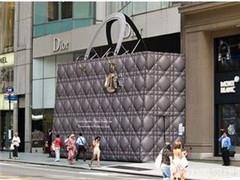 """法媒称中国年轻人对待奢侈品""""与众不同"""":偏好实体店"""