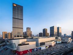 重庆万象城开业3年做了什么?如何坐稳商业龙头地位
