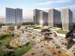 上海商业综合体年底将达230家 总销售额预计达1600亿