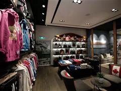 加拿大国民服装品牌Roots准备上市 在中国有136家门店