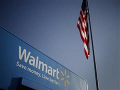 沃尔玛将在其创始地阿肯色州本顿维尔建造新总部