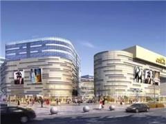 甘肃东立奥特莱斯国际商业广场一期开业 GUCCI等进驻