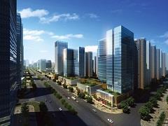 贵州金融城商务服务中心开放 开启商务服务革新浪潮