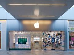洛杉矶世纪城购物中心扩张修葺 新苹果零售店有望明年开业