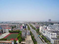 南京溧水底价5.74亿成交4宗地 含1宗商办地面积3.75万�O