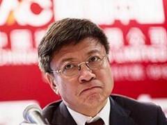 融创中国孙宏斌:将建设约7个万达文旅城 持股最多减至30%