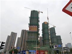 """上周中国40个城市""""卖地""""收入增逾两成 杭州居首位"""