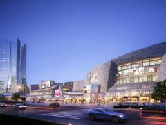 """龙湖滨江天街9月23日开业 杭州多个区域商圈已渐成""""规模"""""""