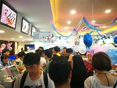 """南京掀起了狂热的""""罗森现象""""或洗牌苏果""""独霸""""格局"""