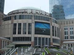 上海核心商圈30万�O商业大改造 含市百一店、港汇恒隆广场...