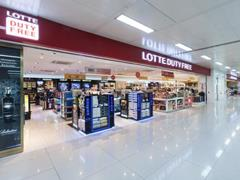 韩媒:仁川机场作出让步 同意与乐天公开协商降租事宜
