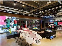 Under Armour、Nike巨头受挫 运动休闲风走到尽头?