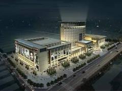 连云港利群广场9月21日开业 利群超市、华艺国际影院等进驻