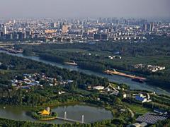 安徽阜阳4.04亿拍出3宗地 含2宗商住地面积10.87万�O