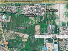 本土房企近7.2亿分食太原3宗商住地 总面积11.8万�O