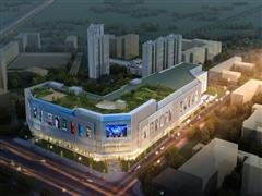 龙湖北京房山天街开业倒计时――繁华不远  精彩将至