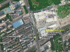 钱江控股6.7亿竞得杭州1宗商业地 楼面价1.42万/�O