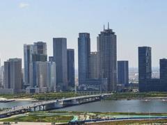 天津12.55亿挂牌于家堡1宗商住地 面积约2.2万�O